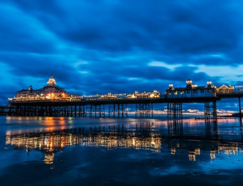 Cosa vedere a Eastbourne?