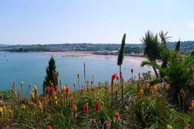 vacanze studio in inghilterra torbay cittadina di mare