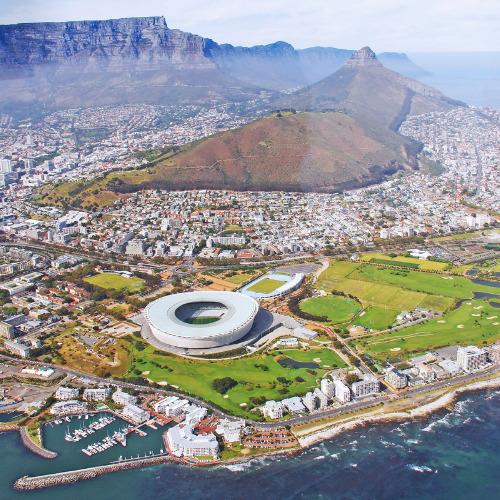 vacanze studio in sudafrica