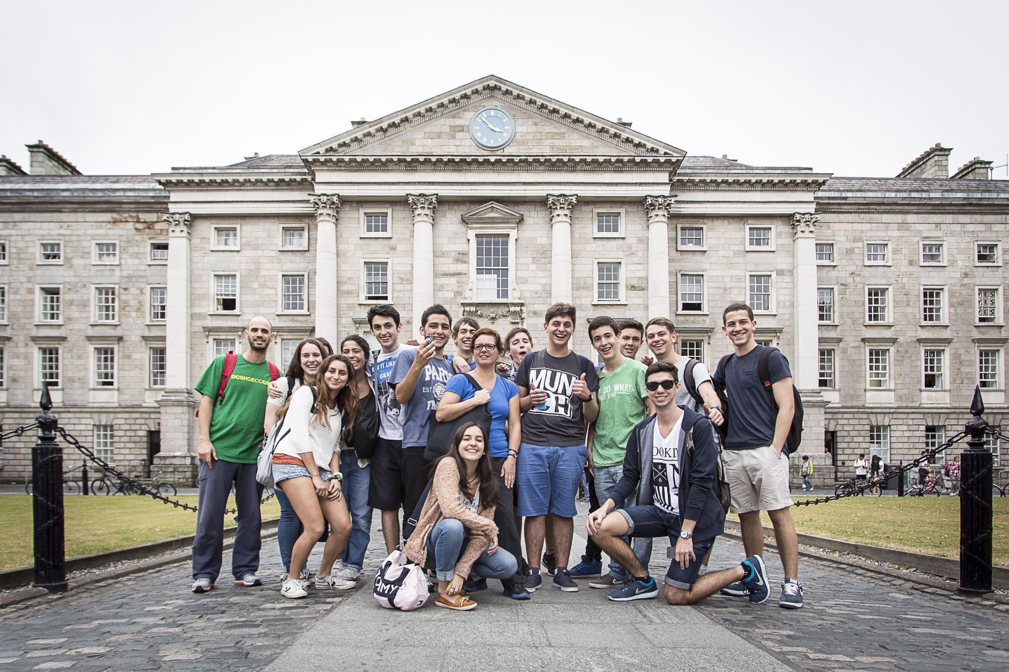 vacanze studio di gruppo america astrolabio