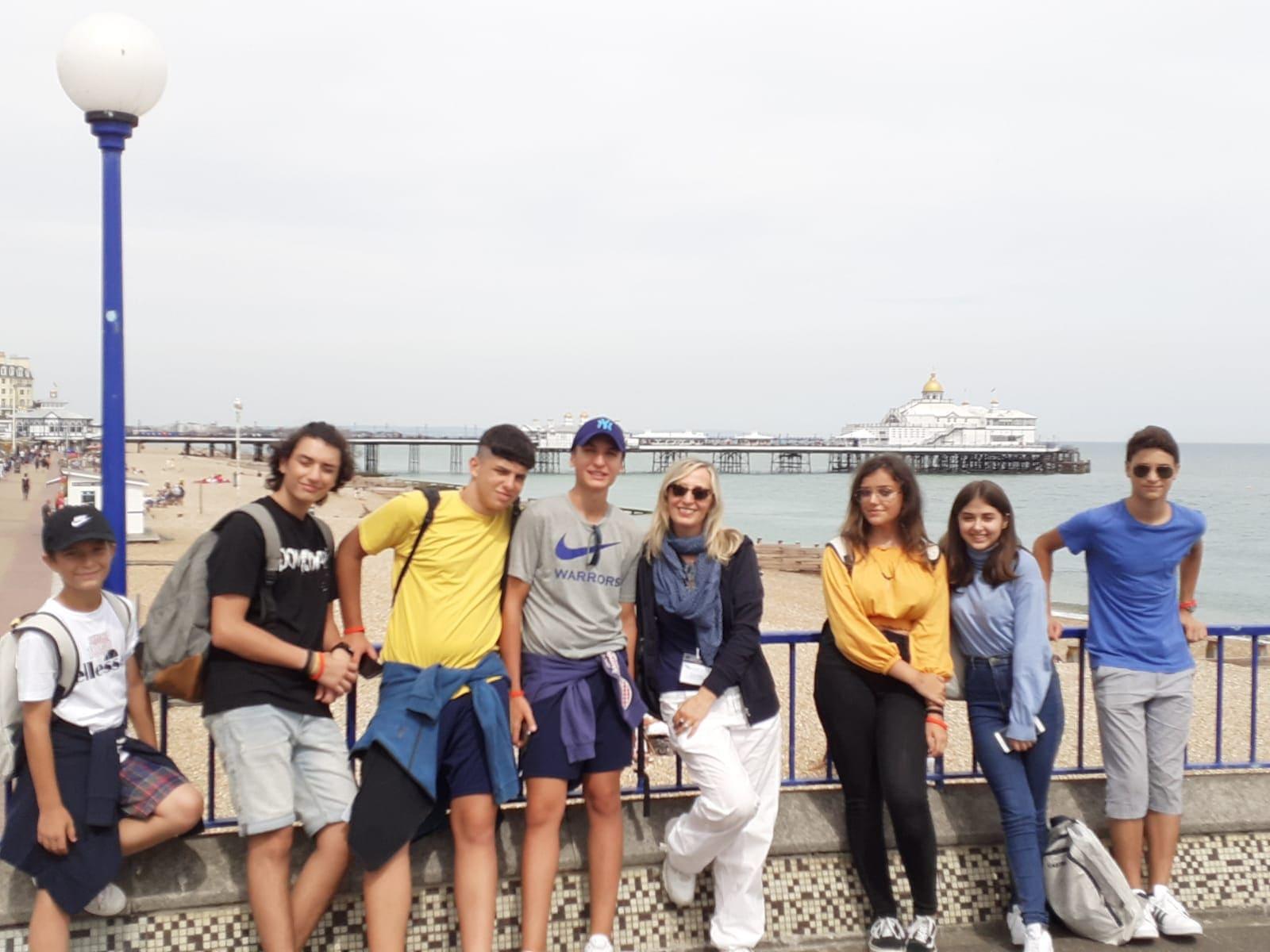 Vacanze Studio all'estero l'astrolabio
