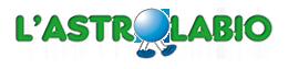 L'astrolabio | Vacanze Studio Logo