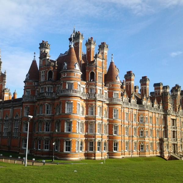 vacanze studio in Inghilterra