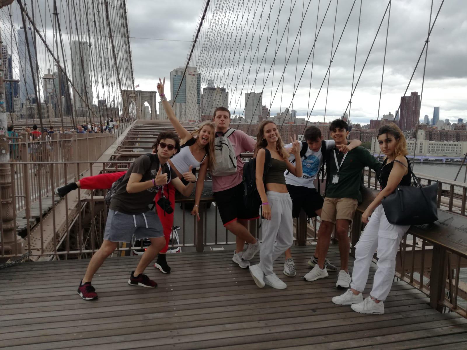 corsi di inglese new york concordia