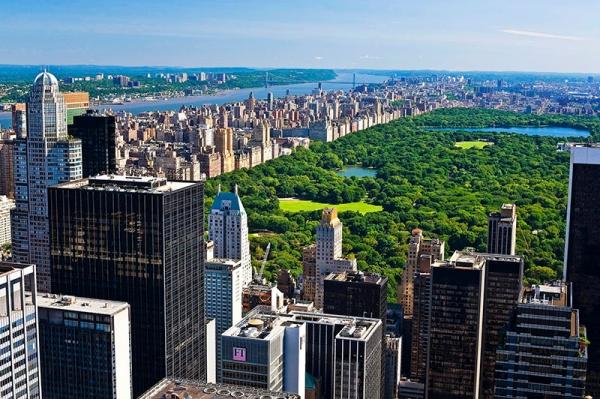 corso d'inglese a new york