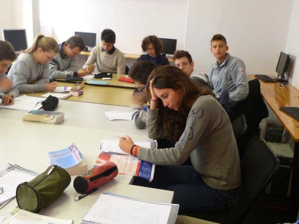 corsi linguistici