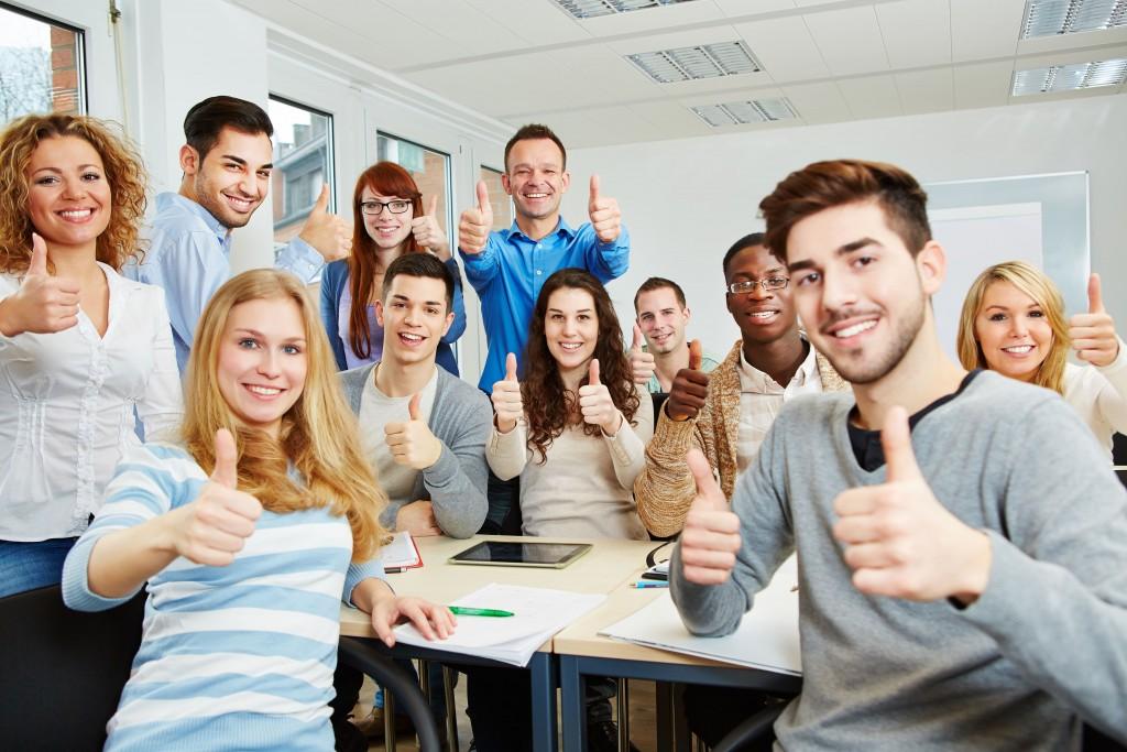 vacanze studio di gruppo 2020 usa astrolabio