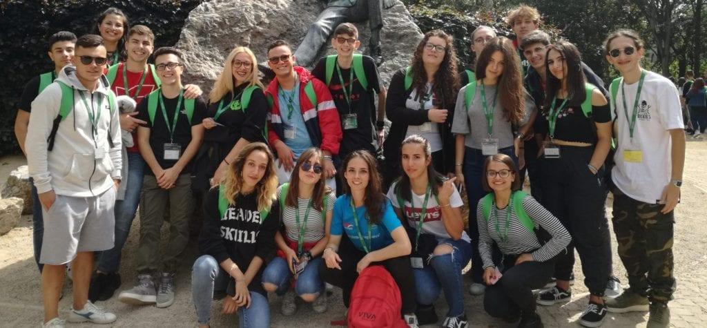vacanze studio all'estero bando estate inpsieme