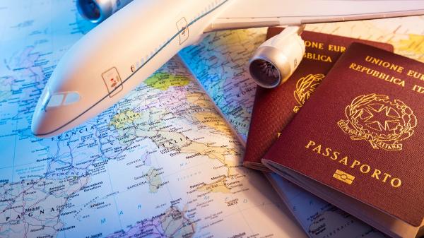 vacanze studio all'estero i documenti utili