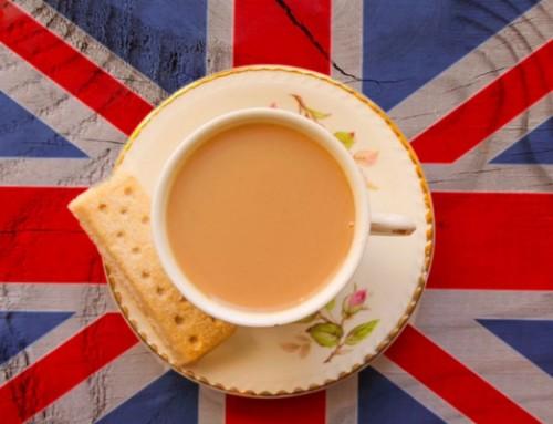 Come nasce la tradizione del Tè delle cinque in Inghilterra?