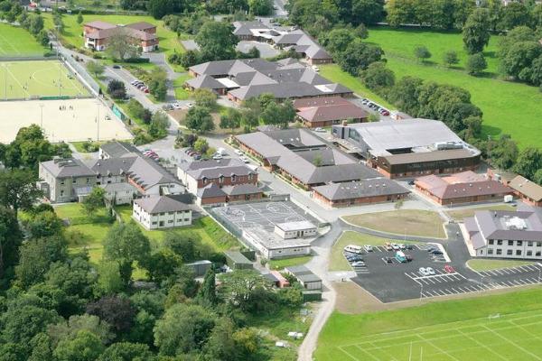 soggiorno studio dublino Kilkenny College