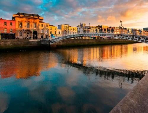 Quanto è importante accompagnare i tuoi studenti in un soggiorno studio a Dublino?
