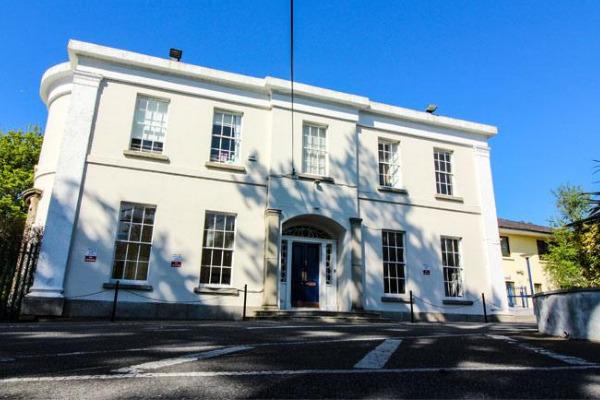soggiorno studio a dublino Sutton Park School