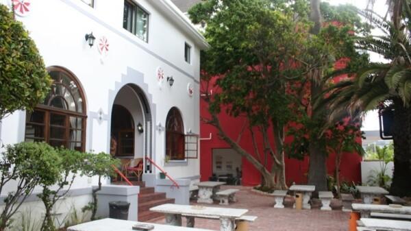 LAL school viaggio studio in sudafrica