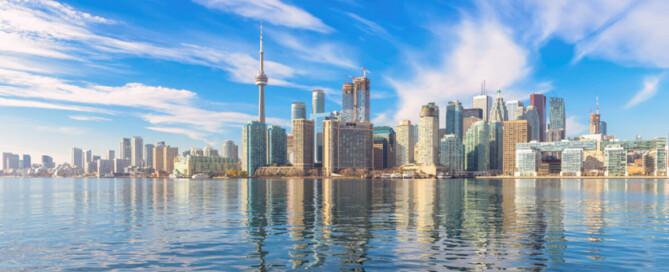 Toronto per migliorare l'inglese dei tuoi studenti?