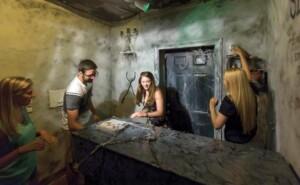 Escape room malaga