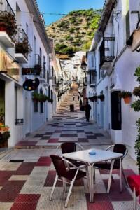 Mijas pueblo Malaga