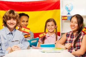 corso spagnolo Vacanza studio madrid