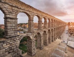 Segovia vacanza studio madrid
