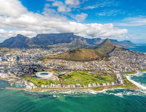 Perché scegliere una vacanza studio a Cape Town, la città madre del Sudafrica, per un corso di inglese?