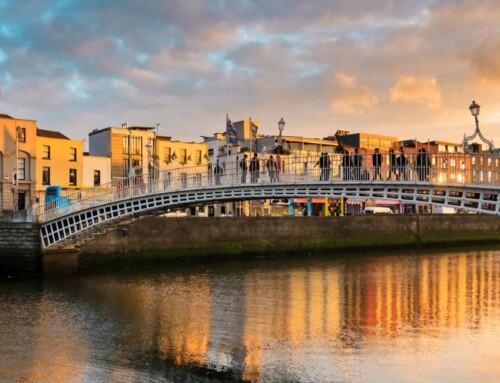 Vacanza studio in Irlanda? Scopri l'offerta del catalogo 2021 di L'Astrolabio