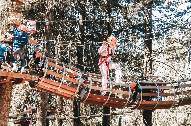 vacanza studio a ponte di legno