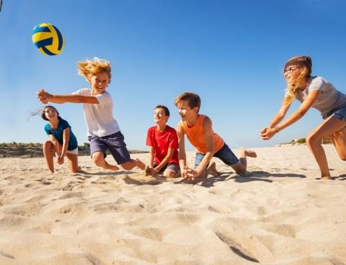 Qual'è il miglior Summer Camp al Mare 2021?