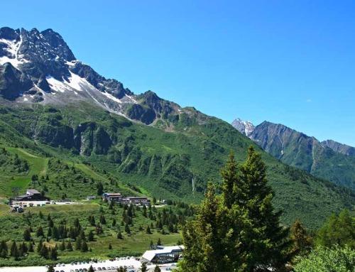 Un Summer Camp in montagna rimanendo in Italia? Scopri Ponte di Legno!
