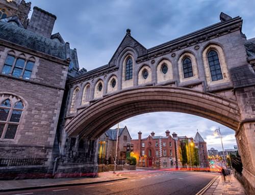 Conoscere Dublino: cosa vedere in città e nei dintorni